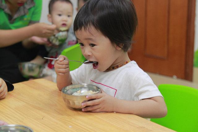 Dinh dưỡng tại Việt Úc 02