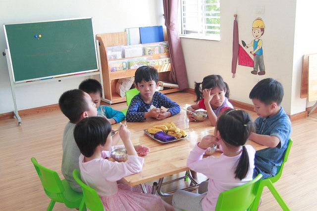 Dinh dưỡng tại Việt Úc 05