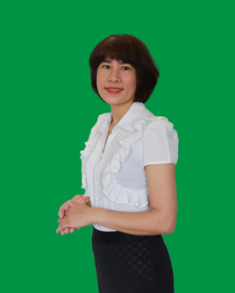 Trương Thị Mậu