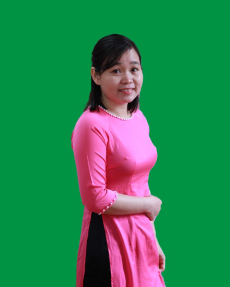 Vũ Thị Hiền