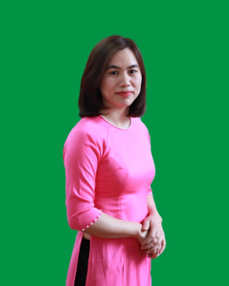 Nguyễn Thị Nụ