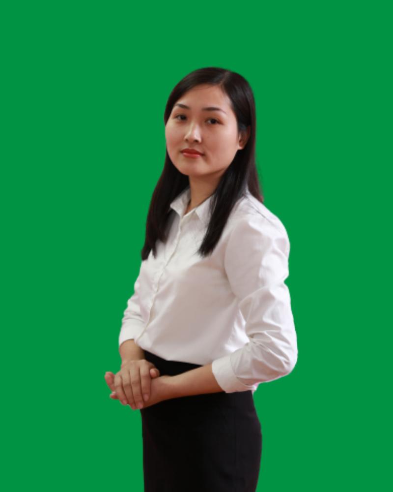 Trần Thị Hiền