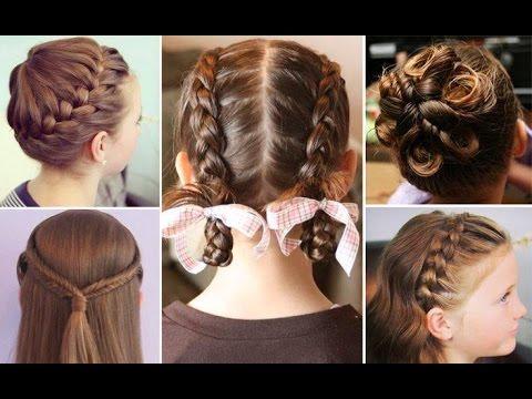 Montessori - Hướng dẫn buộc tóc
