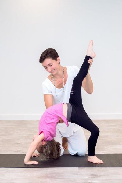 Lớp Yoga Kids